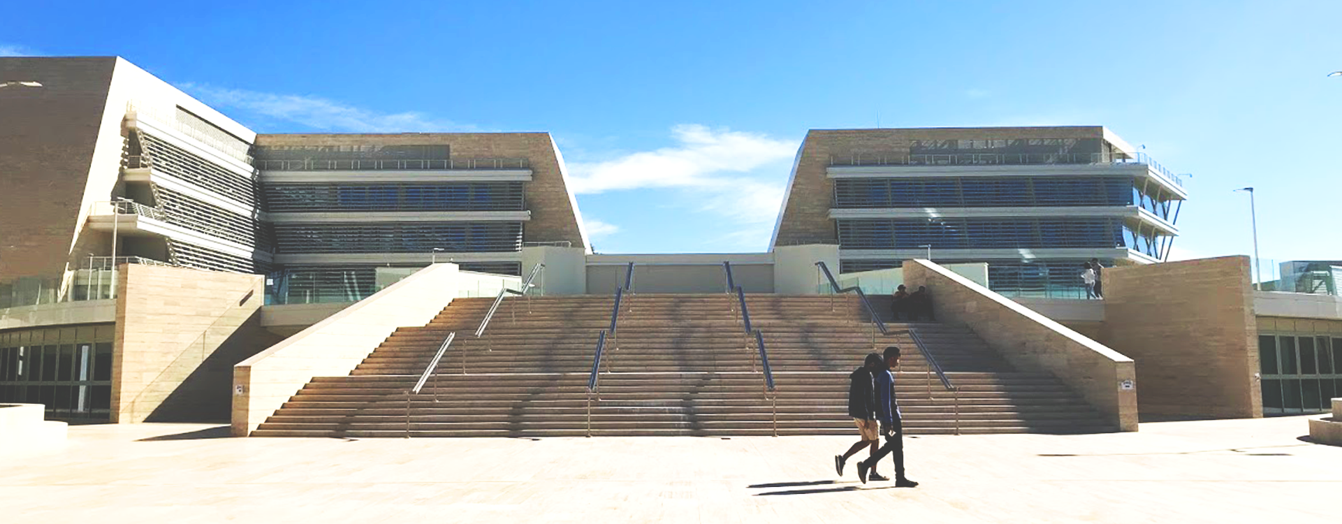 Tor Vergata University