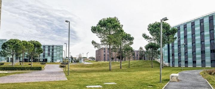 Language Centre of the University of Rome Tor Vergata