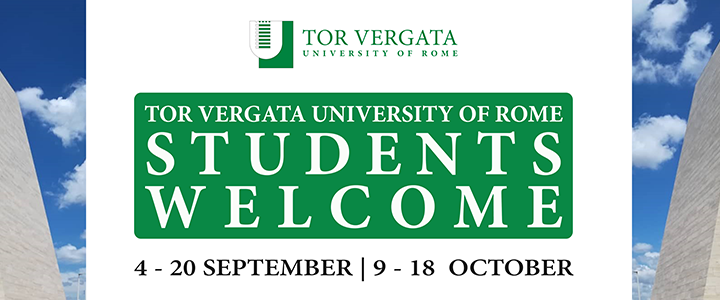 Students Welcome Weeks 2019
