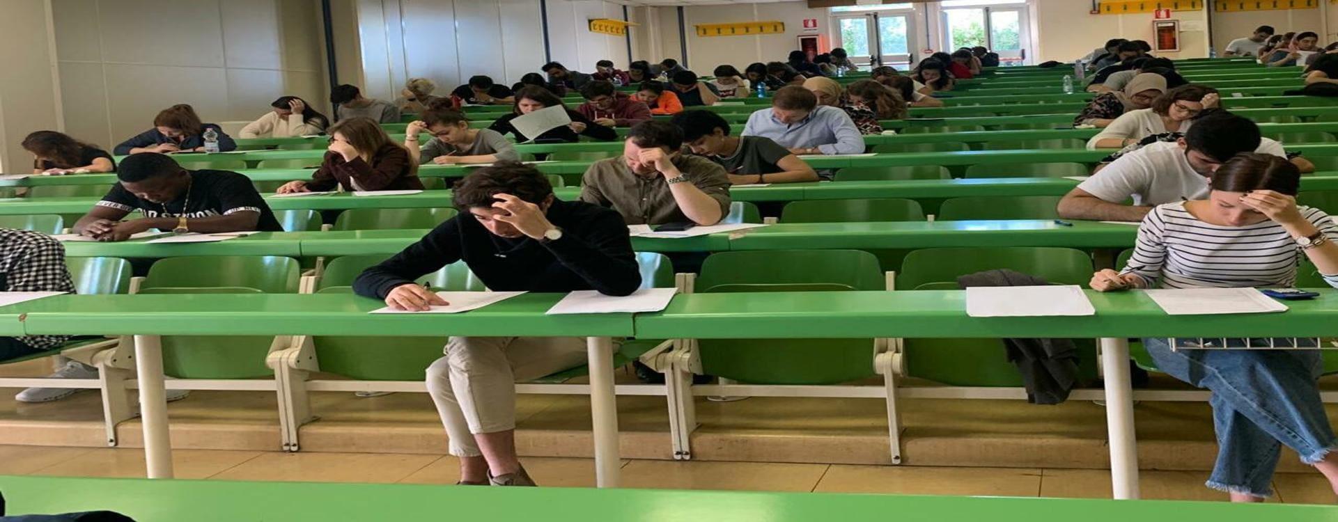 Academic Year 2019-20