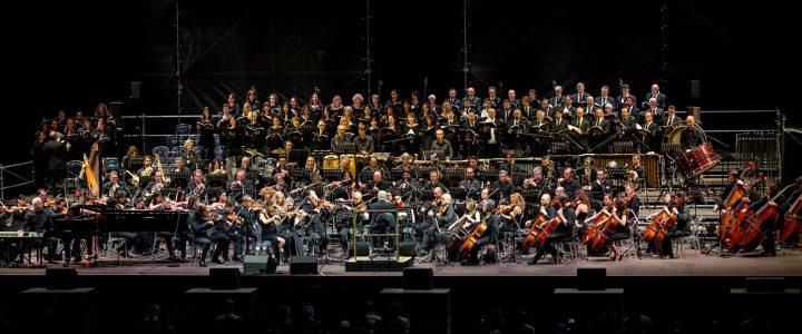 Stagione dei concerti di Roma Sinfonietta 2019-2020