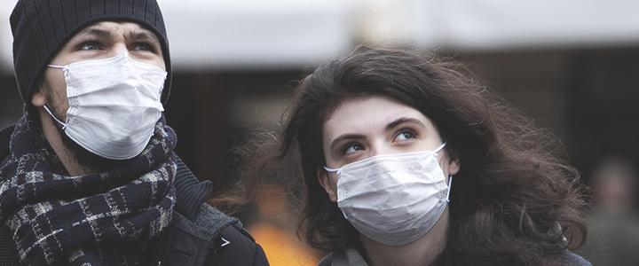 Coronavirus Update 5: Country Lockdown