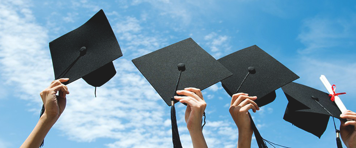 Online Graduation Tutorial