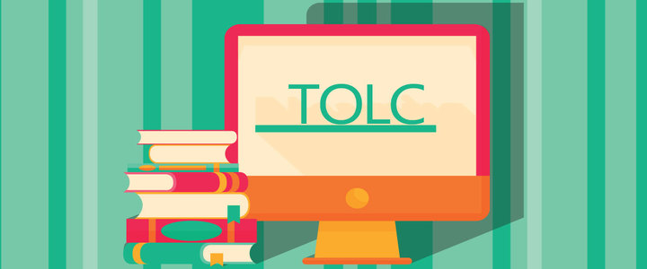 Important FAQ about TOLC-F