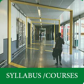syllabus courses