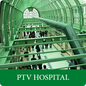 policlinico tor vergata hospital
