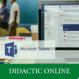 didactic online