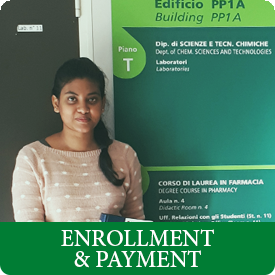 Enrollment and Payment