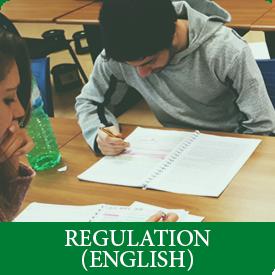 regulation english